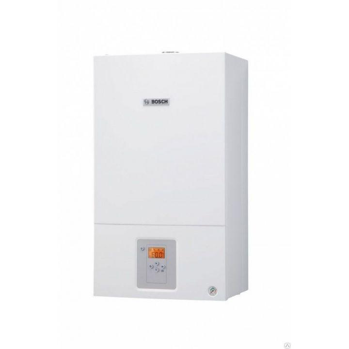 Bosch Gaz 6000 - WBN 35H (одноконтурный)
