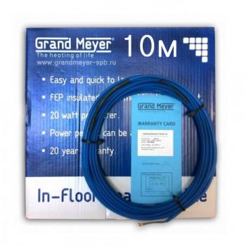 Тёплый пол GRAND MEYER THC 20-10