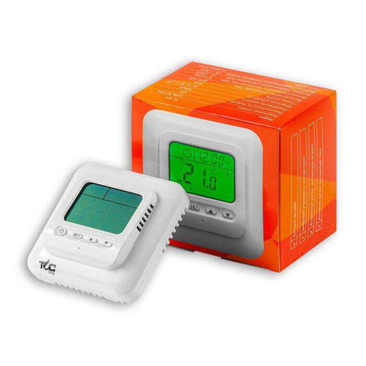Терморегулятор ТС 401