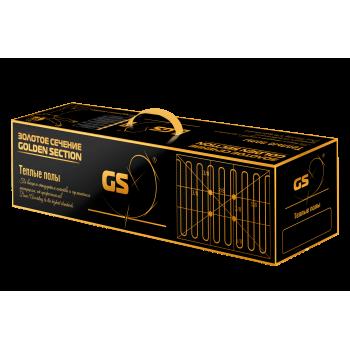 Нагревательный мат GS-400-2,5