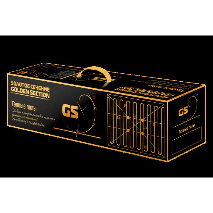 Нагревательный мат GS-240-1,5